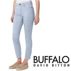 Buffalo David Bitton Stretch Skinny Jeans